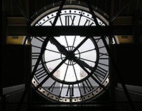 Musée d'Orsay photography
