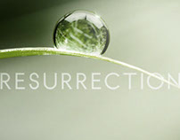 Resurrection - collab with Blake Neely