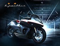 BMW | B.Panther Concept 2D-3D