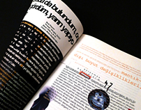 Yazılar - Magazine