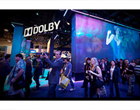 DOLBY at CES