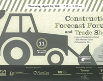Construction Forecast Forum and Trade Show
