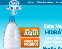 Aquarel Vichy