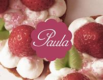 Paula's cakes web