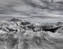 Dolomites / Winter