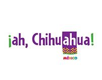 Turismo Chihuahua