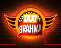 Brahma - Caso Taxi Brahma