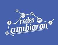 Video - Las Redes Nos Cambiaron