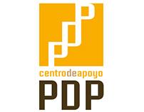 Centro de apoyo PDP