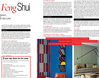 HW Magazine - Feng Shui Article