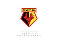 Photography | Watford F.C 2018