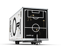 PAOK FC official mobile store