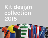 Kit design Collection 2015