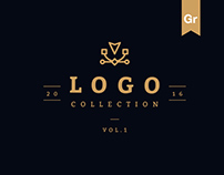 LOGO COLLECTION VOL.1.