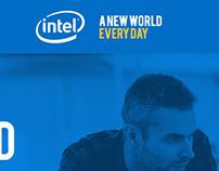 Intel | A NEW WORLD EVERY DAY