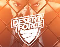 Desert Force Championship (DFC)
