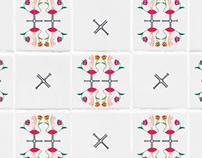 Patterns or Tiles