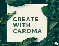 Caroma . Social Media Look&Feel