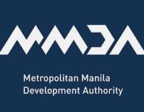 MMDA Mock Rebranding