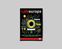 Cafe Europa Issue 62