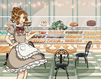 Pastry Pets