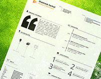 Best of Resume Template