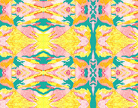 Guacamaya Pattern