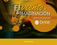 Dunas Brochure