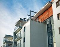 Nowe Polesie Apartments