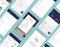 Wattler Android App (2017)