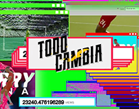 GATORADE | TODO PUEDE CAMBIAR
