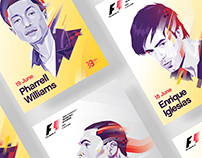 Illustration for 2016 Formula 1 European Grand Prix