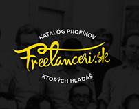 Freelanceri.sk