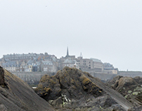 Bretagne, France 2013