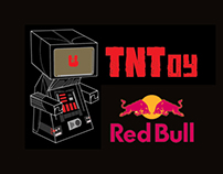 "Red Bull ""TNToys""."