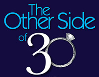 Book Design: The Other Side of 30