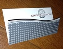Keystone Millbrook Branding