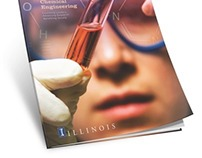 University of Illinois- Chemical Engineering Brochure