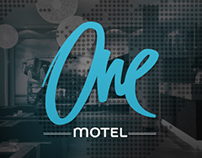 Motel One rebranding concept