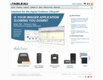 Tableau, LLC