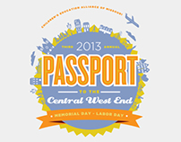 Passport to the CWE