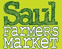 Saul Farmers Market