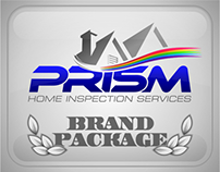 Prism Home Inspection Services Brand Package