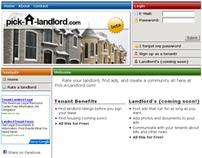 Pick-A-Landlord.com