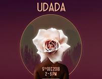 EVENT POSTER: UDADA
