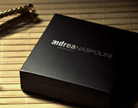 Embalagem Andrea Naspolini