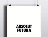 Typography: Futura Series