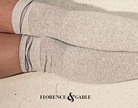 Florence & Gable Branding
