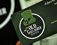 The Old Mc Gallagher Irish Pub