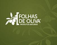 Embalagens Folhas de Oliva